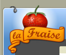 LaFraise.com playlist